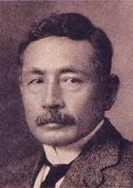 夏目漱石(なつめ そうせき)